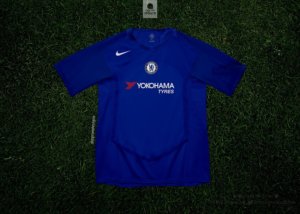 Maillot-Nike-Total-90-Chelsea
