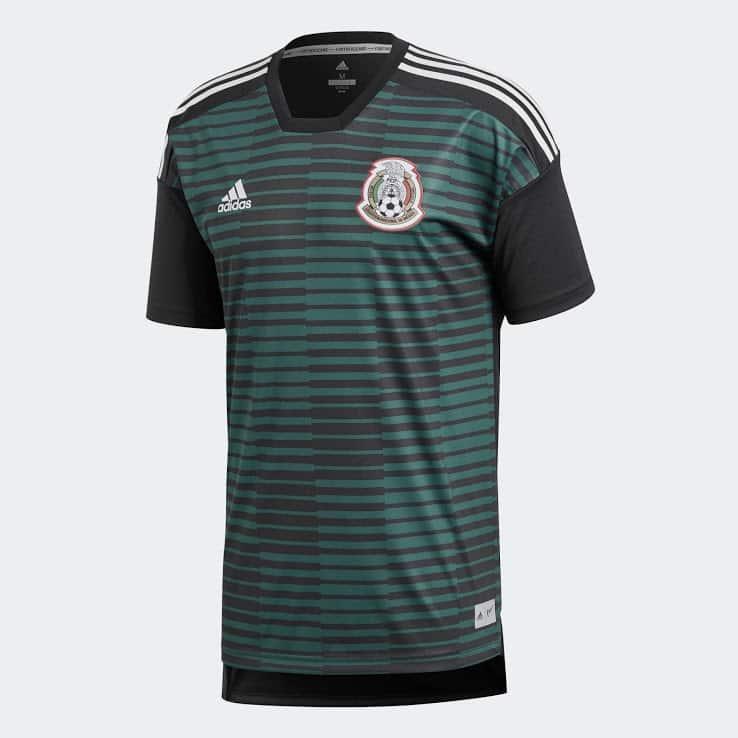 Adidas-Mexique-pre-match-coupe-du-monde-2018-1