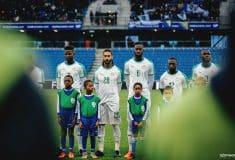 Image de l'article Au Stade – Senegal / Bosnie (Stade Oceane)