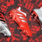 adidas lance les skins «Haze» pour la GLITCH18