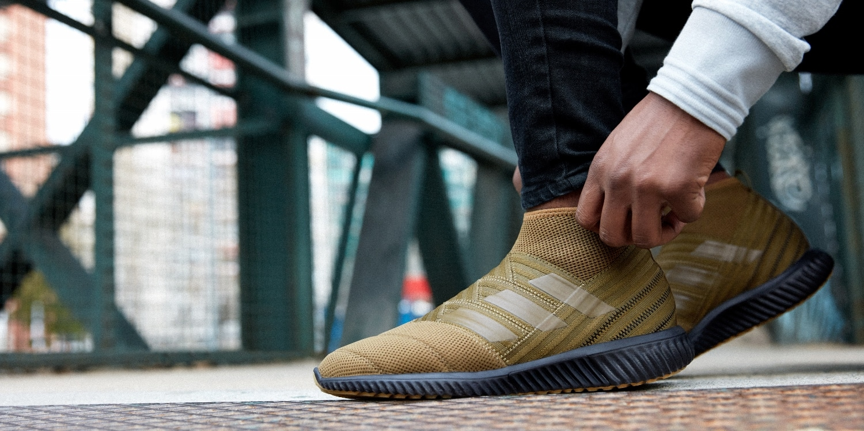 chaussures-lifestyle-adidas-Nemeziz-17-Mid-Green-img1