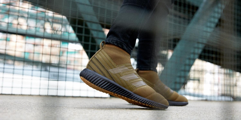 chaussures-lifestyle-adidas-Nemeziz-17-Mid-Green-img4