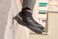 Image de l'article La version lifestyle de la Predator 18+ «Nite Crawler» d'adidas est sortie
