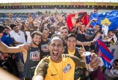 Image de l'article Le tournoi Neymar Jr's Five débarque pour la première fois en France