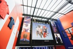 Image de l'article Nike dévoile les maillots de l'équipe de France pour la Coupe du Monde 2018