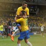 Une «typo» originale sur les nouveaux maillots du Brésil