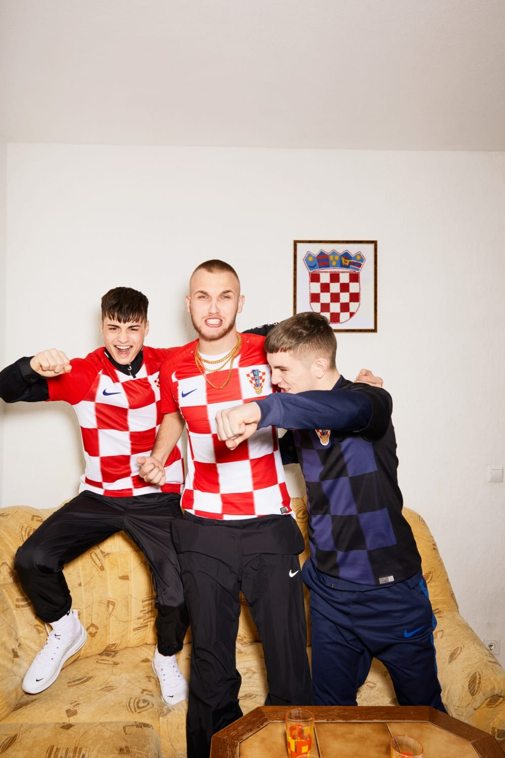 maillot-football-Nike-Croatie-2018-img1