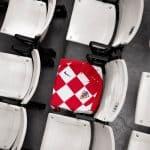 Les maillots de la Croatie et les chaussures des 23 joueurs pour la Coupe du monde 2018