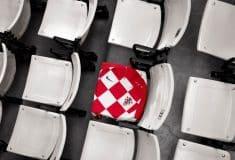 Image de l'article Les maillots de la Croatie et les chaussures des 23 joueurs pour la Coupe du monde 2018