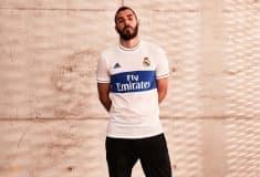 Image de l'article adidas lance un maillot de foot lifestyle