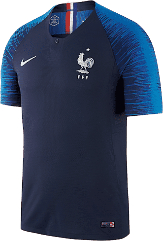 maillot-france-coupe-du-monde-2018-nike