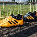adidas dévoile les skins Sol 1 et 2 pour la GLITCH18
