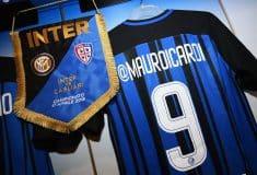Image de l'article L'Inter Milan lance la #InterSocialNight à San Siro face à Cagliari
