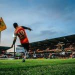 Au Stade – FC Lorient / Paris FC (32ème journée de Ligue 2)