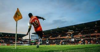 Image de l'article Au Stade – FC Lorient / Paris FC (32ème journée de Ligue 2)