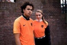 Image de l'article Les nouveaux maillots des Pays-Bas pour 2018/2019