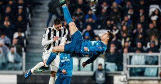 Image de l'article Les chaussures du 11 type de la semaine en Ligue des Champions