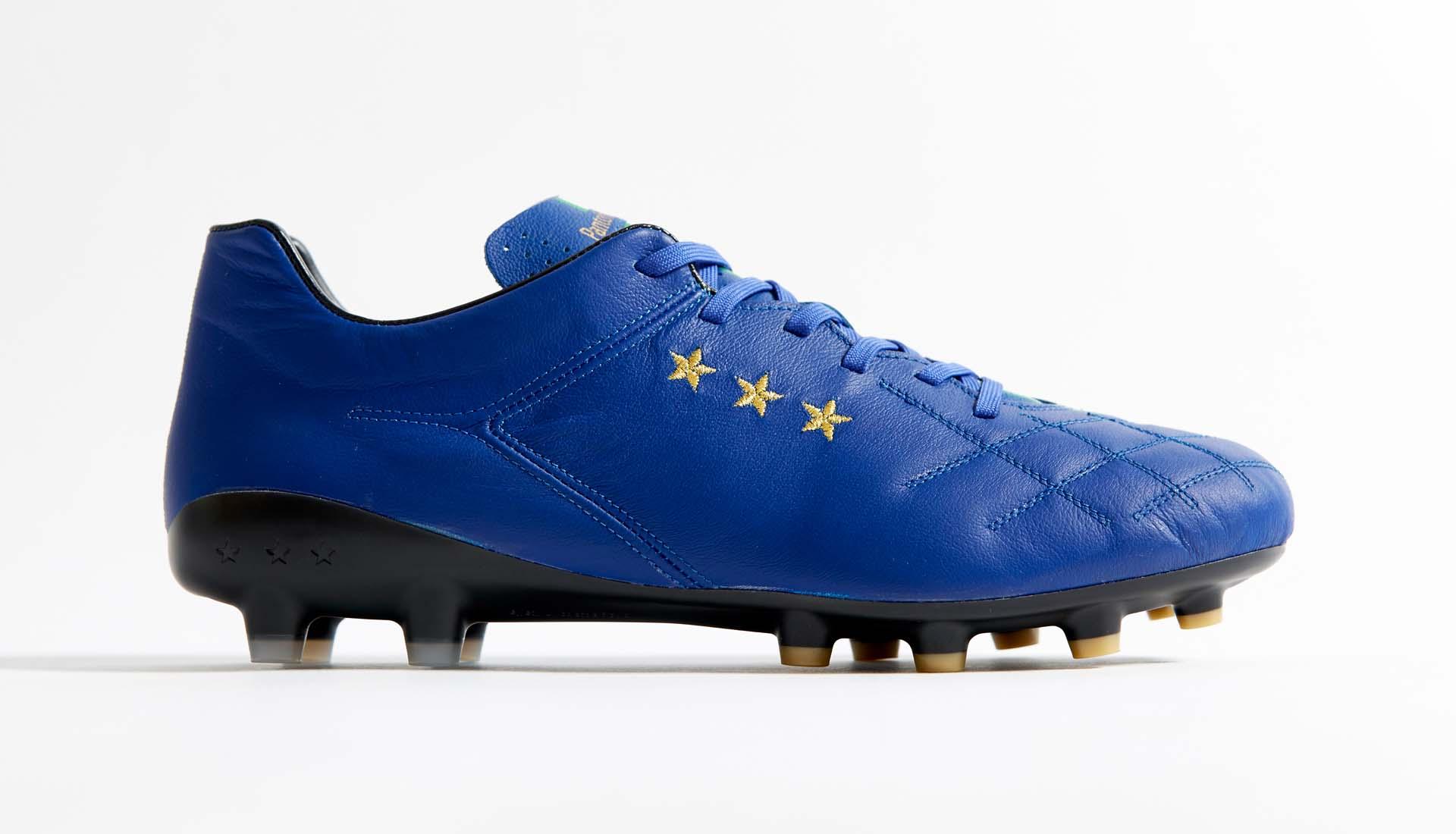 chaussure-foot-pantofola-doro-superleggera-royal-gold 2