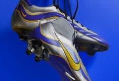 Image de l'article Nike dévoile une collection «Mercurial Heritage»