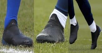 Image de l'article La X18+ d'adidas sera-t-elle aussi sans lacets ?