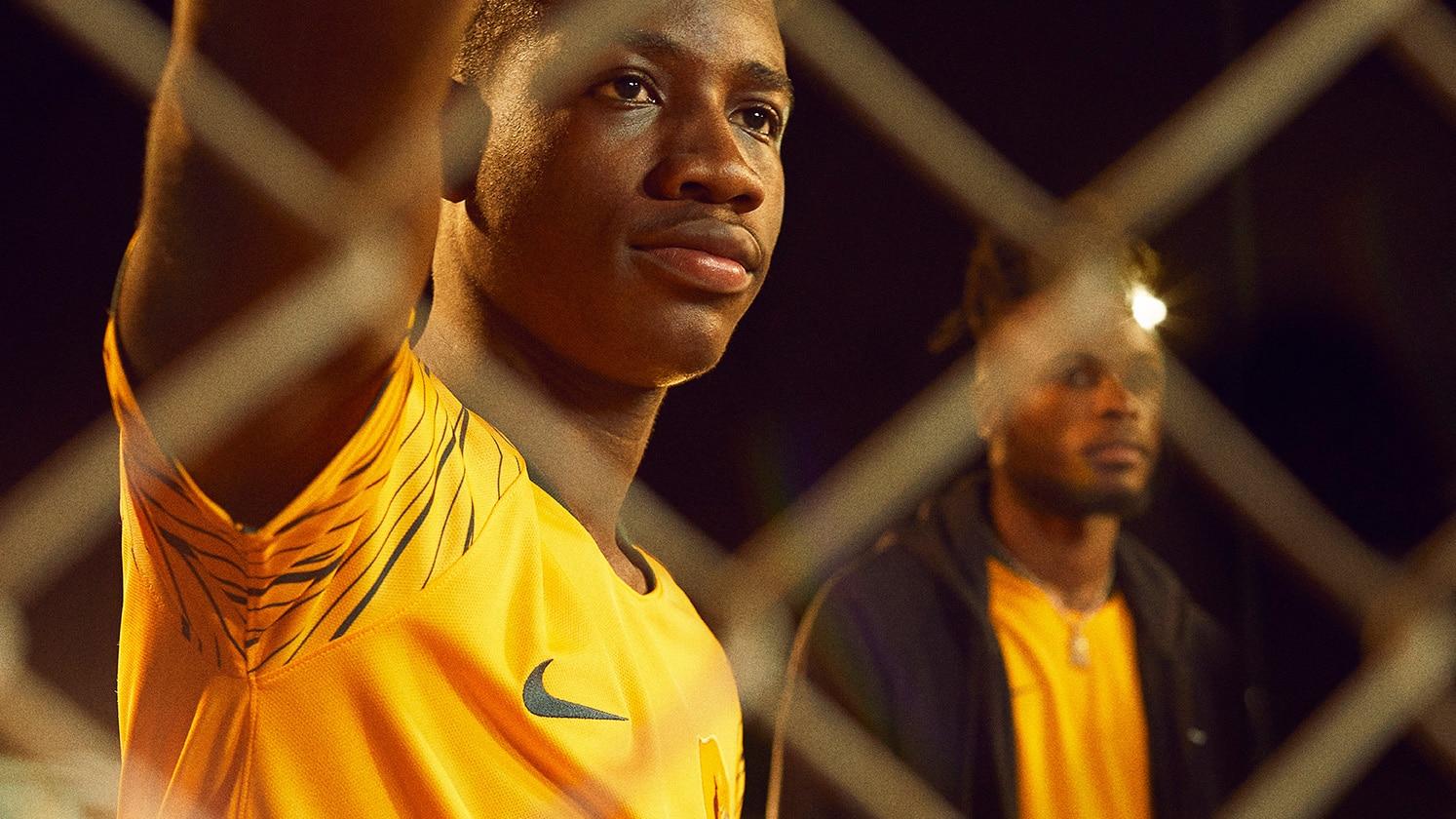 maillot-football-Nike-Australie-domicile-2018-img3