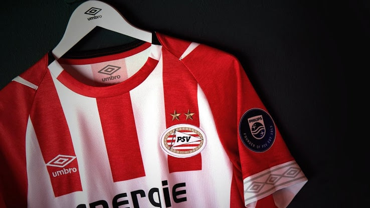 maillot-football-Umbro-PSV-eindhoven-18-19-domicile-img1