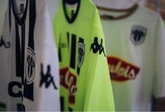 Image de l'article Le SCO Angers et Kappa dévoilent les maillots 2018-2019