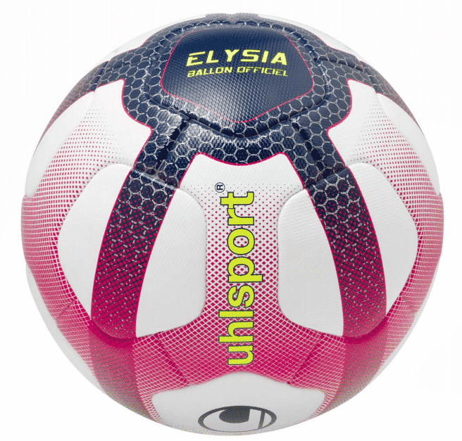 Ballon-football-uhlsport-elysia-Ligue-1-Conforama-2018-2019-mai-2018-2