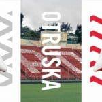 New Balance dévoile le pack Otruska pour la Coupe du Monde