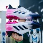 [SHOOTING] À chaque adidas Glitch 18 correspond un maillot de foot!