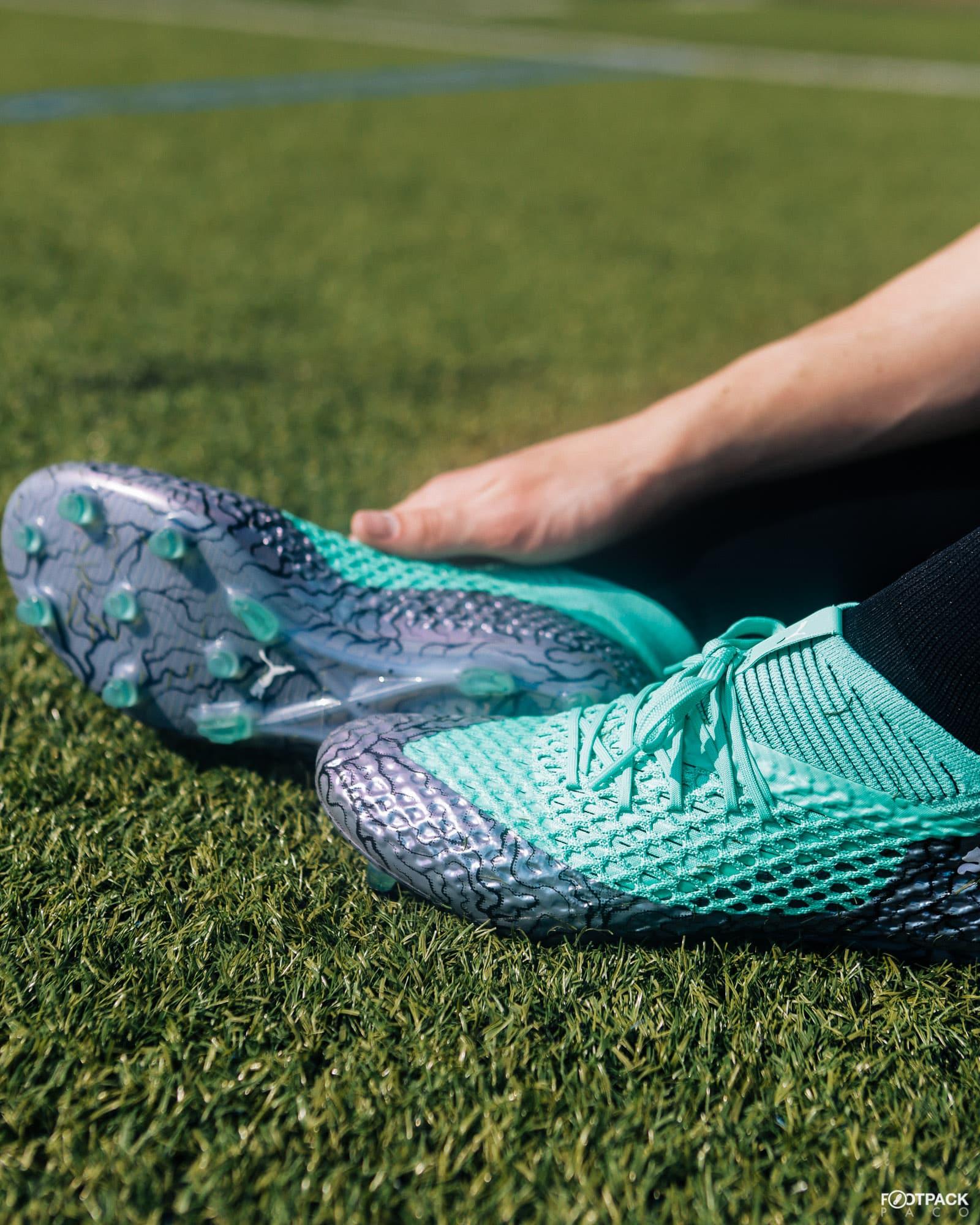 New Balance chaussures coupe du monde 2018