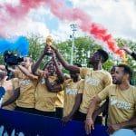 Rejoins la Team Footpack pour l'Intersport Clairefontaine Cup 2019
