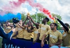 Image de l'article Rejoins la Team Footpack pour l'Intersport Clairefontaine Cup 2019