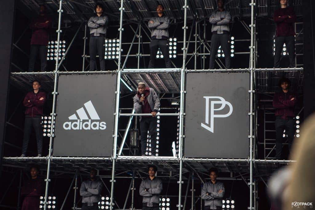 Adidas dévoile la collection capsule Paul Pogba saison 3 !