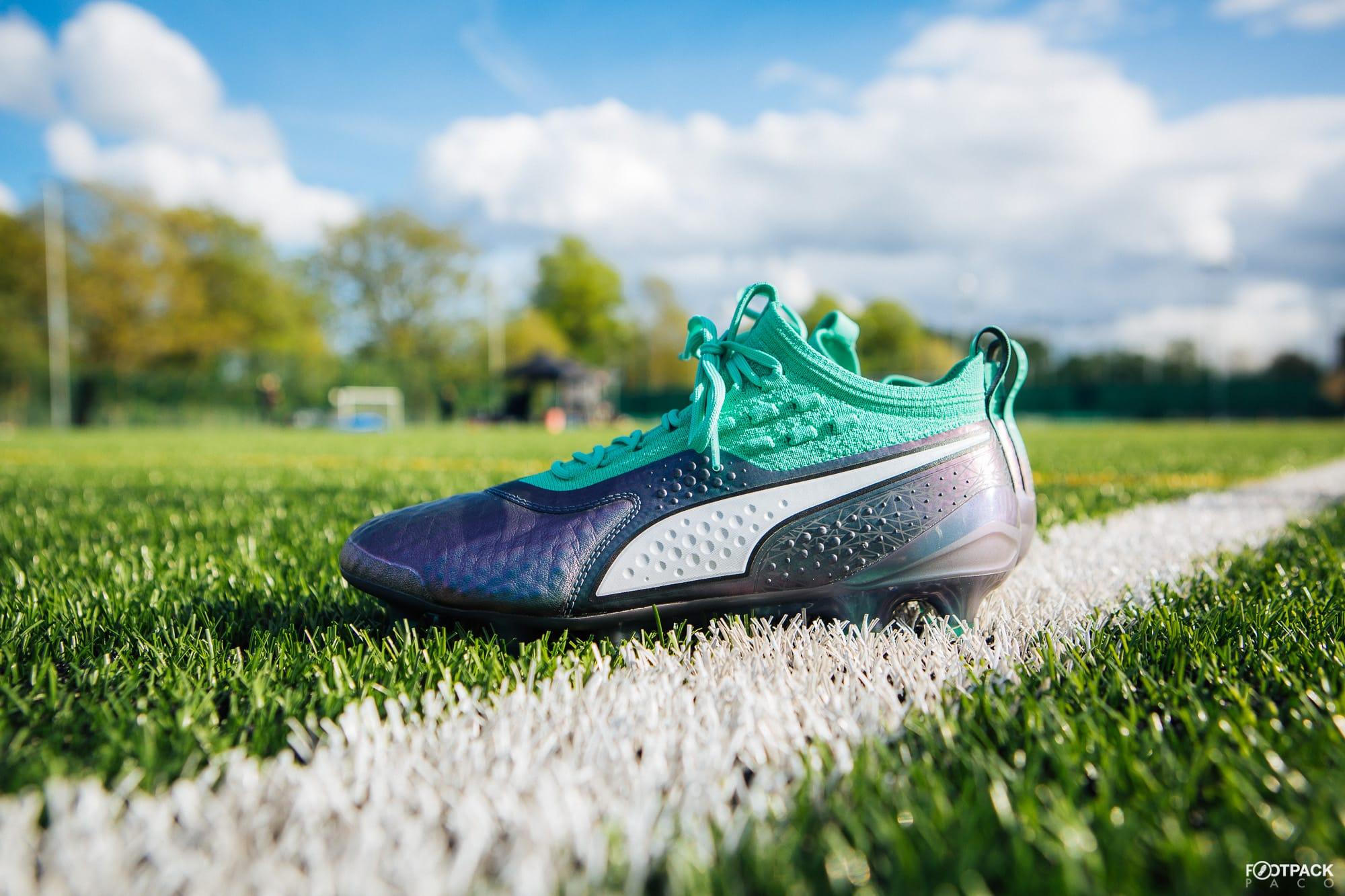 Footpack Puma One Giroud Challenge Coupe du Monde 4