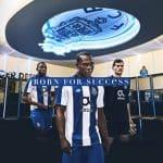 New Balance dévoile les maillots 2018-2019 du FC Porto