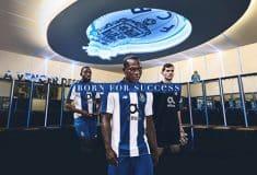 Image de l'article New Balance dévoile les maillots 2018-2019 du FC Porto