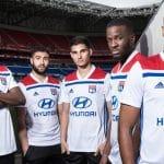 L'Olympique Lyonnais prolonge son partenariat avec adidas jusqu'en 2025