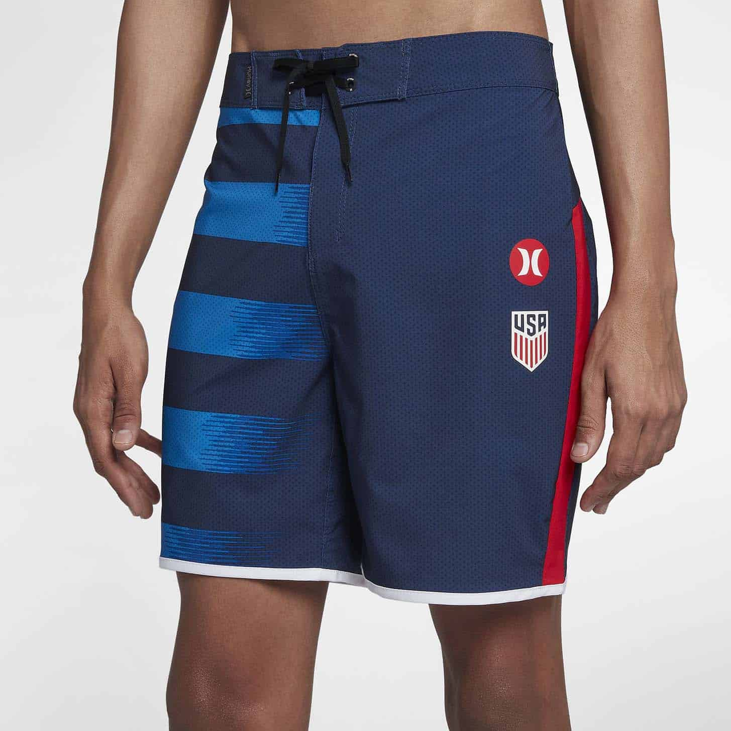 Sportstyle-hurley-board-short-sélections-nationales-coupe-monde-2018-mai-2018-5