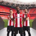 New Balance dévoile les maillots 2018-2019 de l'Athletic Bilbao