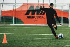 Image de l'article Test des Nike Mercurial Superfly VI et Vapor XII 360 Elite