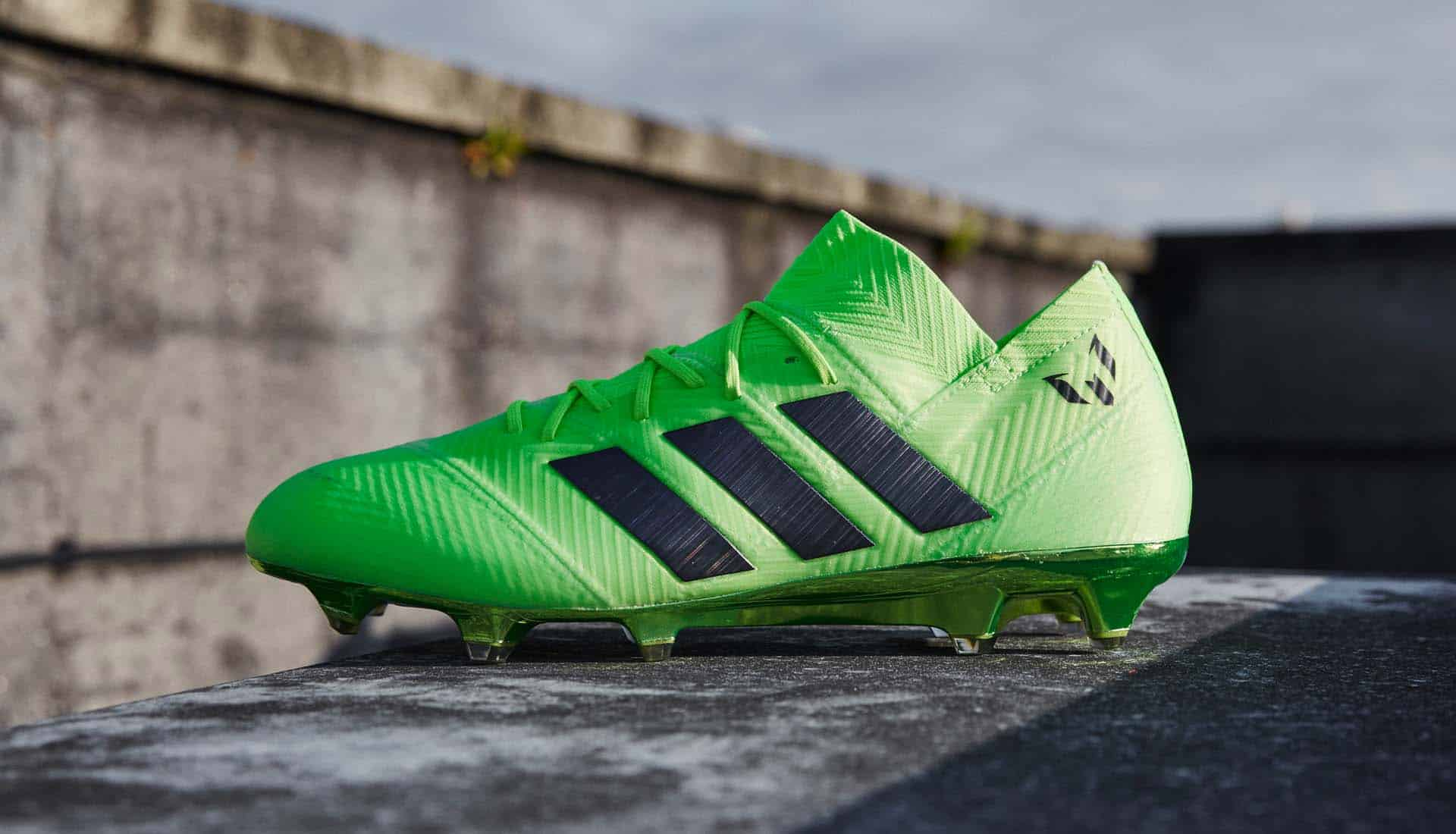 adidas lance son pack Energy Mode pour la Coupe du monde 2018