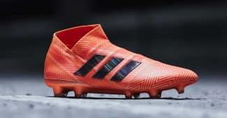 Image de l'article Focus sur les changements du silo adidas Nemeziz 18+