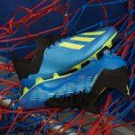 Focus sur la nouvelle X18.1 d'adidas