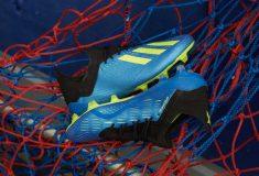Image de l'article Focus sur la nouvelle X18.1 d'adidas