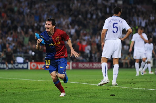 chaussures-football-adidas-f50i-Lionel-Messi-2009-mai-2018