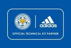 Image de l'article adidas est le nouvel équipementier de Leicester City