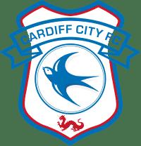 Maillot Cardiff City