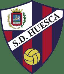 Maillot Huesca SD
