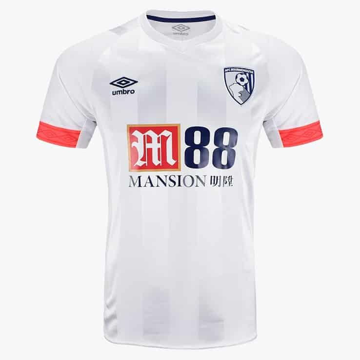 maillot-afc-bournemouth-exterieur-2018-2019